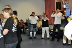12/03/2011 : Saint Patrick à Caissargues (30)
