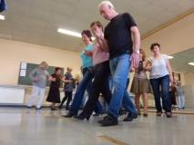 26/03/2011 : Stage de danse