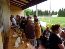 14/05/2011 : Soirée des adhérents