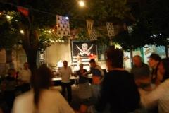 10-12/06/2011 : Bodega bretonne lors de la feria de la Pentecôte