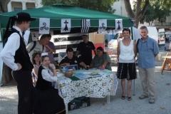 10/09/2011 : Journée des associations
