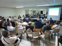 21/09/2011 : Assemblée Générale
