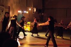 14/04/2012 : Les Joyeux Mineurs à Cendras (30)