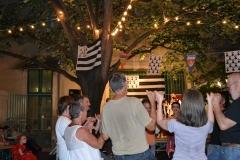 25-27/05/2012 : Bodega bretonne lors de la feria de la Pentecôte
