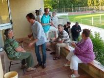 23/06/2012 : Soirée des adhérents