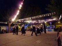 15/09/2012 : Fest-Noz à Balaruc-le-Vieux (34)