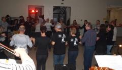 01/12/2012 : Concert & Fest-Noz à Vinsobres (30)