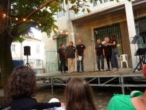 21/06/2013 : Fête de la musique à Nîmes (30)