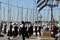 30/06/2013 : Fête des gens de mer à Port-de-Bouc (30)