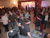 01/02/2014 : Fest-Noz Terre des Enfants à Codognan (30)