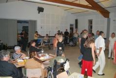 17/05/2014 : Soirée des adhérents