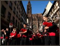 29/05 au 01/06/2014 : Festival Euroceltes à Strasbourg (67)