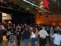 22/11/2014 : Fest-Noz à Bellegarde (30)