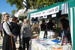 05/09/2015 : Journée des Associations de Nîmes