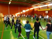 21/11/2015 : Rencontres des musiques et saveurs à Mondragon (84)