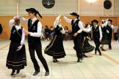 30/01/2016 : Fest-Noz Terre des Enfants à Codognan (30)