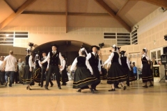 06/02/2016 : Fest-Noz à Saze (30)