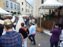 23/04/2016 : Village gaulois à Nîmes (30)
