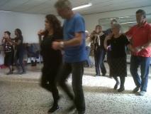 07/01/2017 : Stage de danses à Nîmes (30)