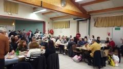 28/01/2017 : Soirée des adhérents à St Dionisy (30)