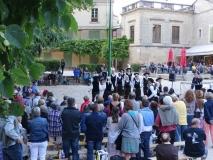 30/06/2017 : Vendredi de l'Agglo à Lédenon (30)