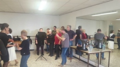 09/12/2017 : Rencontre inter-ateliers à Nîmes (30)