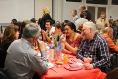 20/01/2018: Soirée des adhérents à St Dionisy (30)