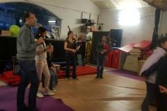 07/05/2019: Atelier Coriandre à Sommières (30)