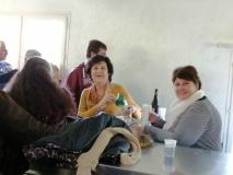12/01/2020 : Vœux & galette à Garons (30)