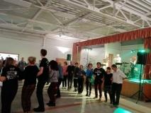 25/01/2020 : Fest-Noz TDE à Codognan (30)
