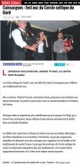 Web Midi-Libre du 12 février 2015