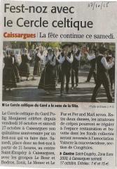 Midi-Libre du 17 octobre 2015