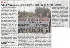 Midi-Libre du 25 janvier 2016