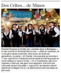 Midi-Libre du 19 novembre 2016