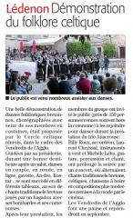 Midi-Libre du 9 juillet 2017