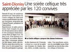 Midi-Libre du 29 mai 2018